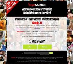 Swipe Cheaters